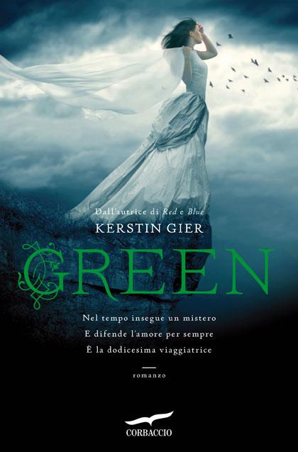 GREEN   scontato euro 6,00