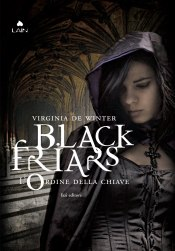 black friars2 light