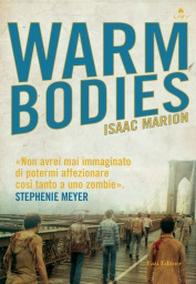 warm bodies cover